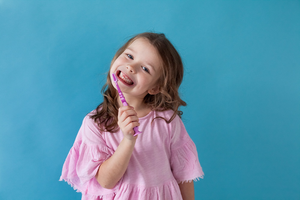 At What Age Should I Start Bringing My Child to the Dentist?