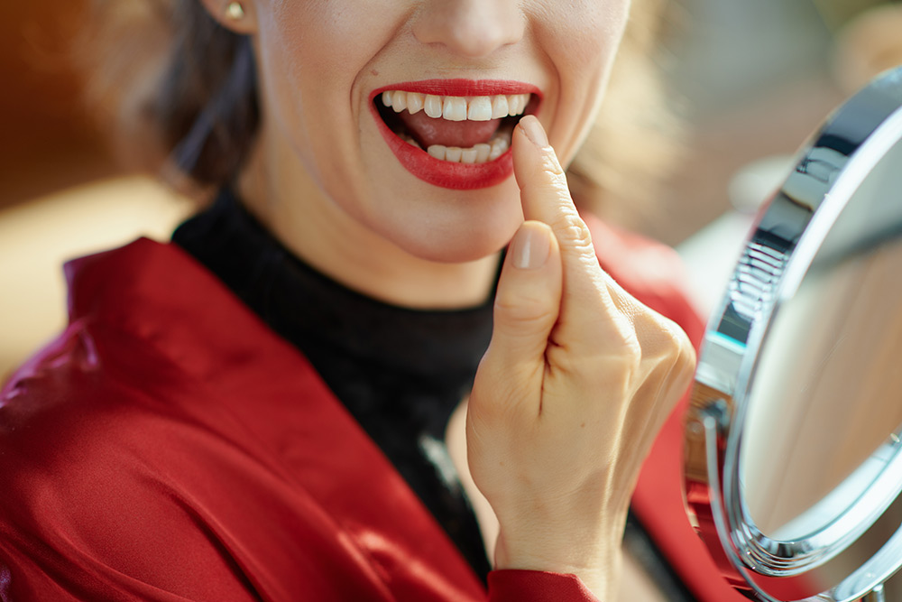 What Is Cosmetic Bonding?